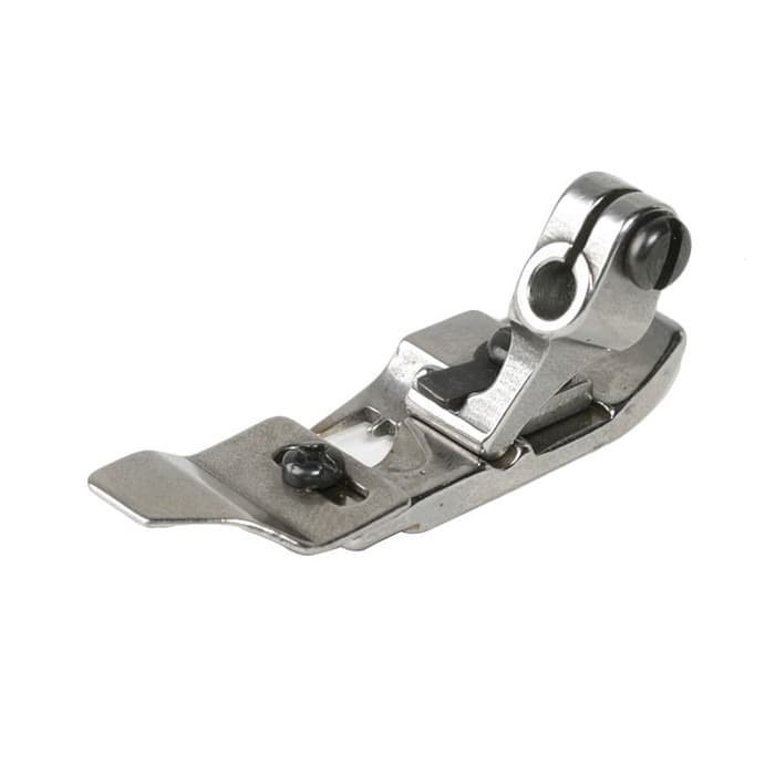 Lace Presser Foot Sewing Anti‑Rust for Interlace Machine Accessories 5.6