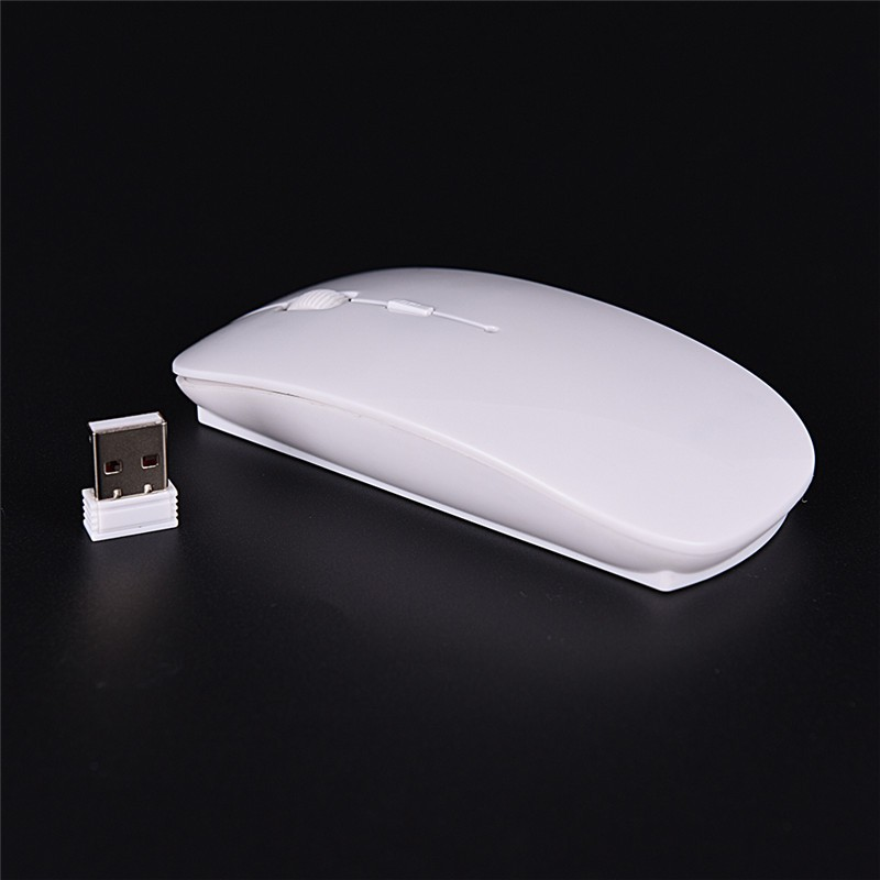 ffb815a0e ❤ADA❤ Wireless Mouse USB Optical Scroll Mice For Tablet Laptop Computer  Finest