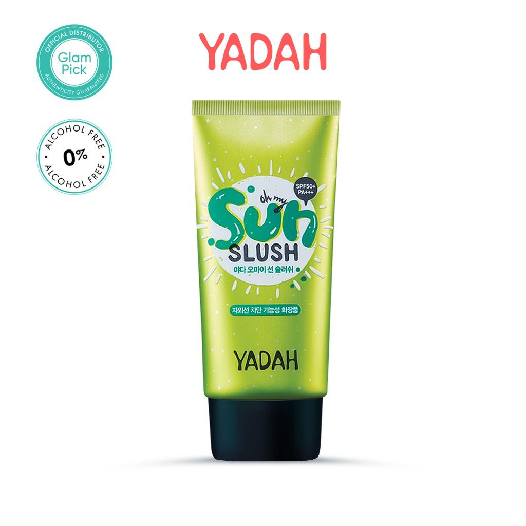 YADAH Oh My Sun Slush SPF50+ PA++ 50ml
