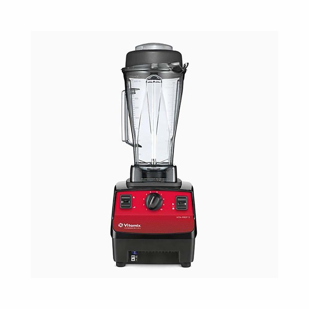 Vitamix Blender - Prep 3, Commercial Kitchen Blender(USA)