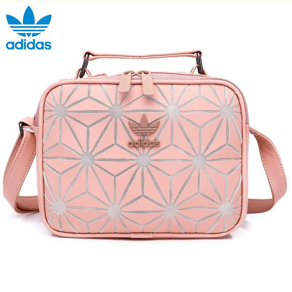 90b9682931a1  Ready Stock  Adidas 3D X Issey Miyake Mini Airliner Sling Bag 6 colors