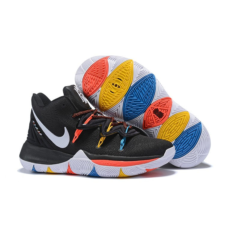 sale retailer ef138 af729 READY STOCK Nike Kyrie 5 PE Kyle Irving 5 Basketball Shoes
