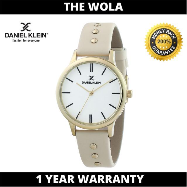Daniel Klein Women Casual Watch DK.1.12343-3