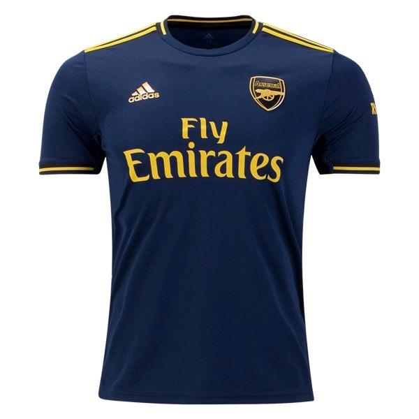 Arsenal Men 3rd Season 19/20 Fans Issue Jersey