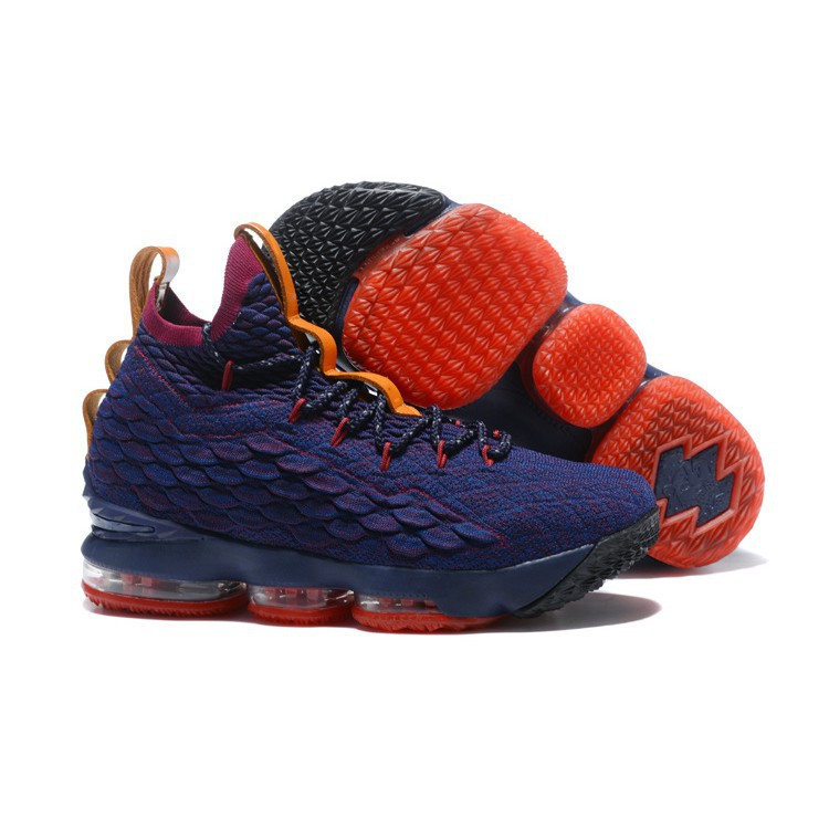 quality design a43ab 0cc78 Nike Men LeBron XV 15 James LeBron EP New Heights basketball shoes LeBr13