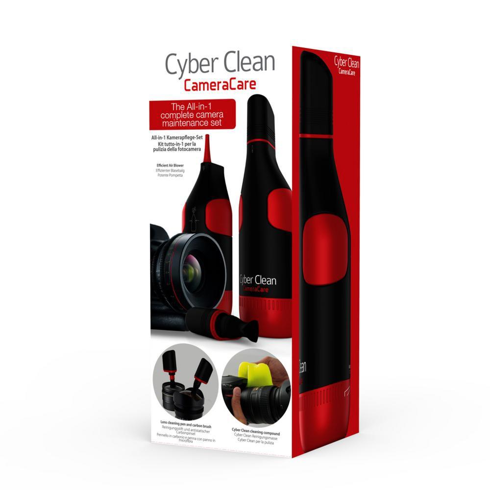 Cyber Clean Camera care - อุปกรณ์ทำความสะอาดกล้อง