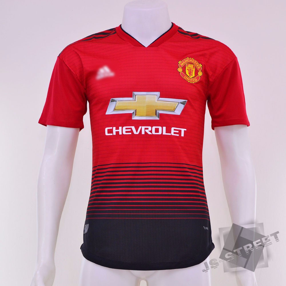d343480ac View seller other 220 Products.  READY STOCK  MANCHESTER UNITED HOME 18 19  SOCCER JERSEY ...