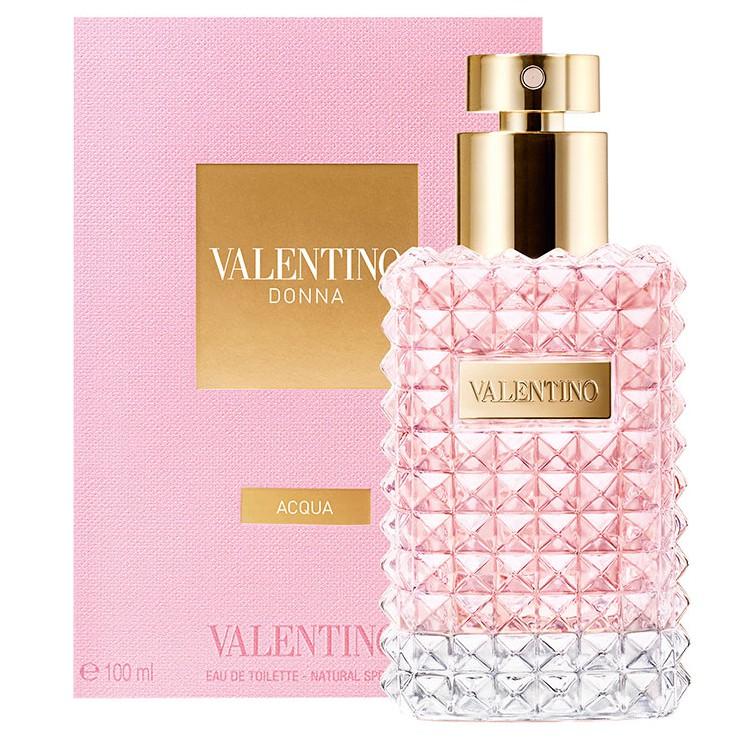 48838f481de7c Valentino Donna by Valentino for Women Eau de Parfum 100ml | Shopee Malaysia