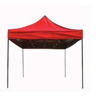 10x10 Ft Folding Canopy Folding Tent Kanopi Bazar