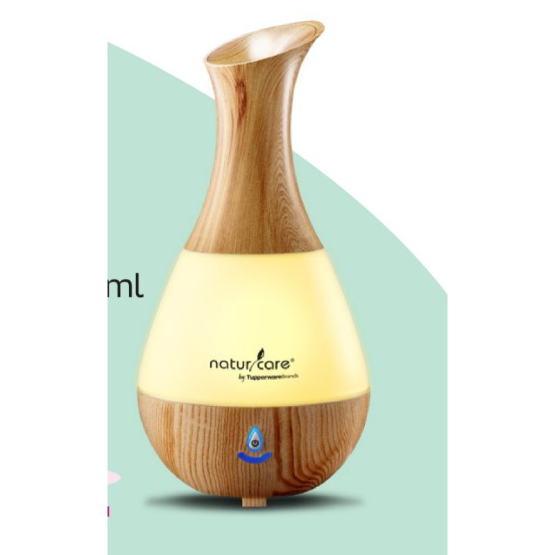 Tupperware Water Diffuser Aromatherapy READY STOCK