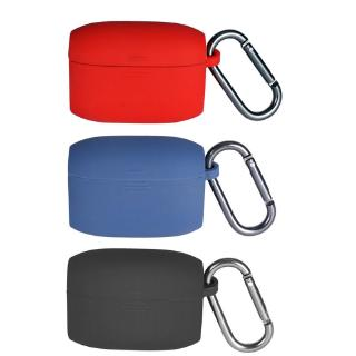 Ding For Jabra Elite Active 65t Earphone Full Protective Silicone Case Cover Pouch Iph Shopee Malaysia