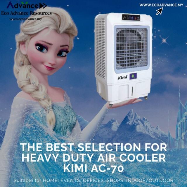 Heavy Duty Portable Air Cooler AC-70
