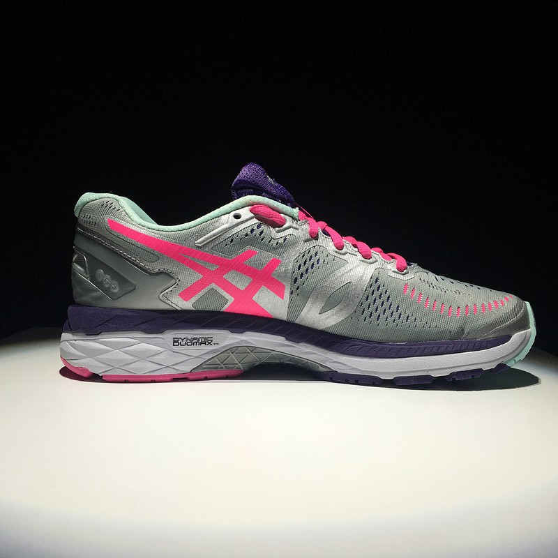 Original Asics GEL 23 Women Professional Sports Running scarpa