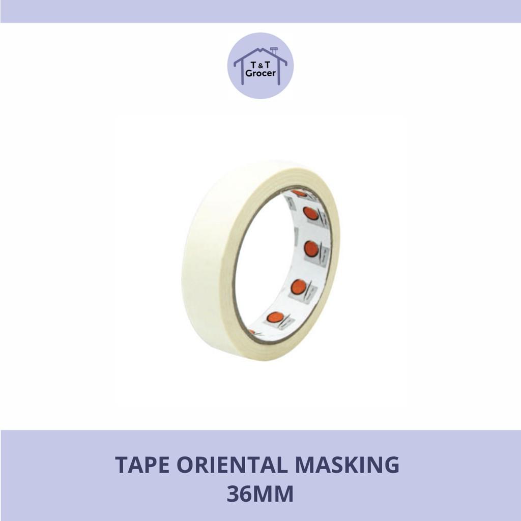 Oriental Tape Masking 36mm