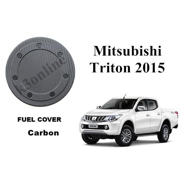 MITSUBISHI TRITON 2015 Fuel Tank Cover