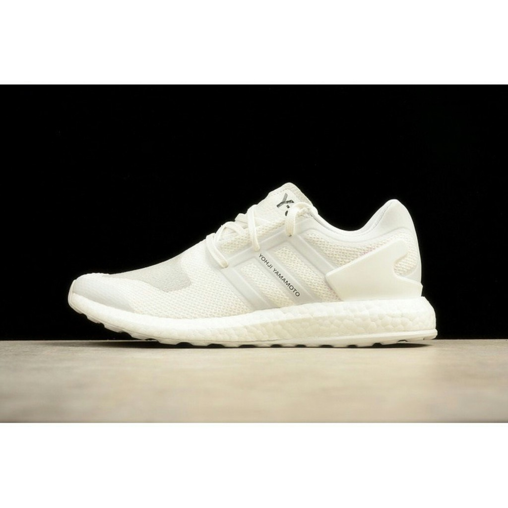 316e75801 Ready Stock Adidas Y-3 PURE BOOST ZG KNIT Men Women Sport Running Shoes  Sneakers