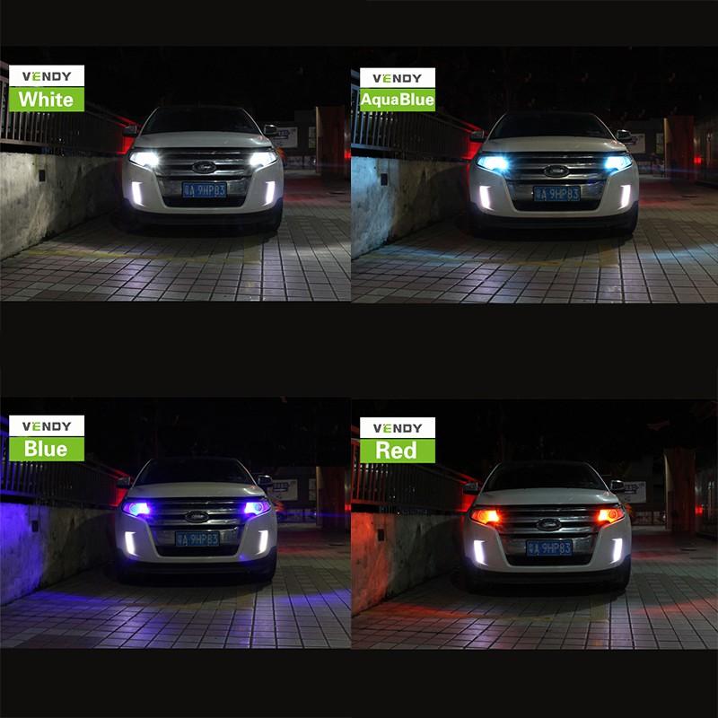 1x Suzuki Ignis MK2 Bright Xenon White 8SMD LED Canbus Number Plate Light Bulb