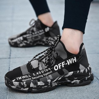 Men'S Shoes Kasut Sukan High Quality Outdoor Running Shoes