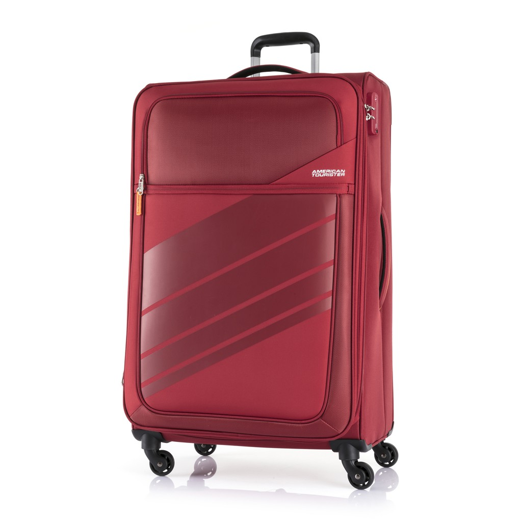American Tourister Stirling Spinner 79/29 EXP TSA Luggage