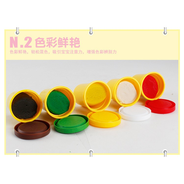ICE CREAM NOODLE MIXER MALT MADE CLAY MOULDS ENVIRONMENTAL FRIENDLY NON TOXIC HARMLESS CREATIVE IMPROVEMENT TOYS PLAYDOH