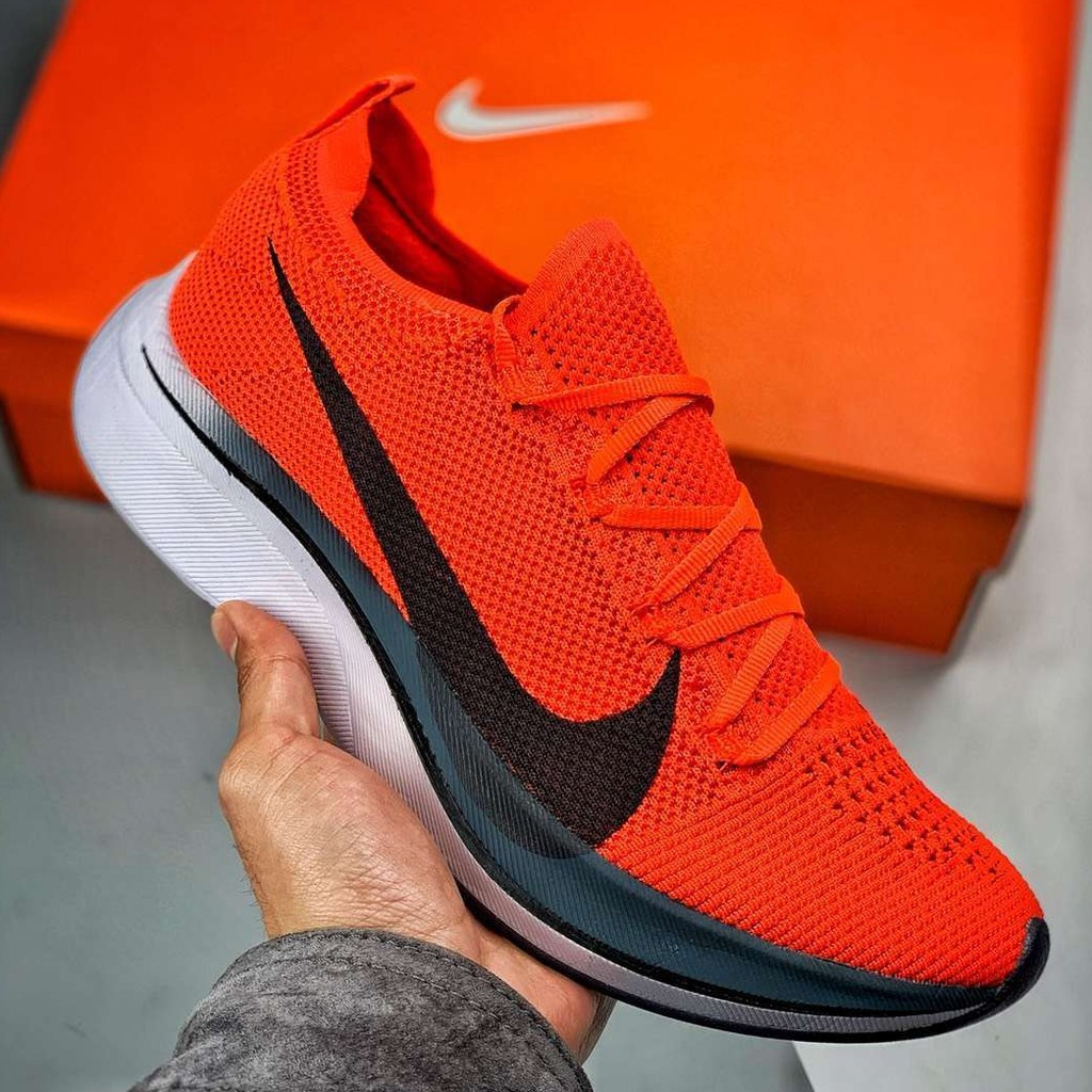 Nike Air Zoom Vaporfly 4% Fly marathon running shoes
