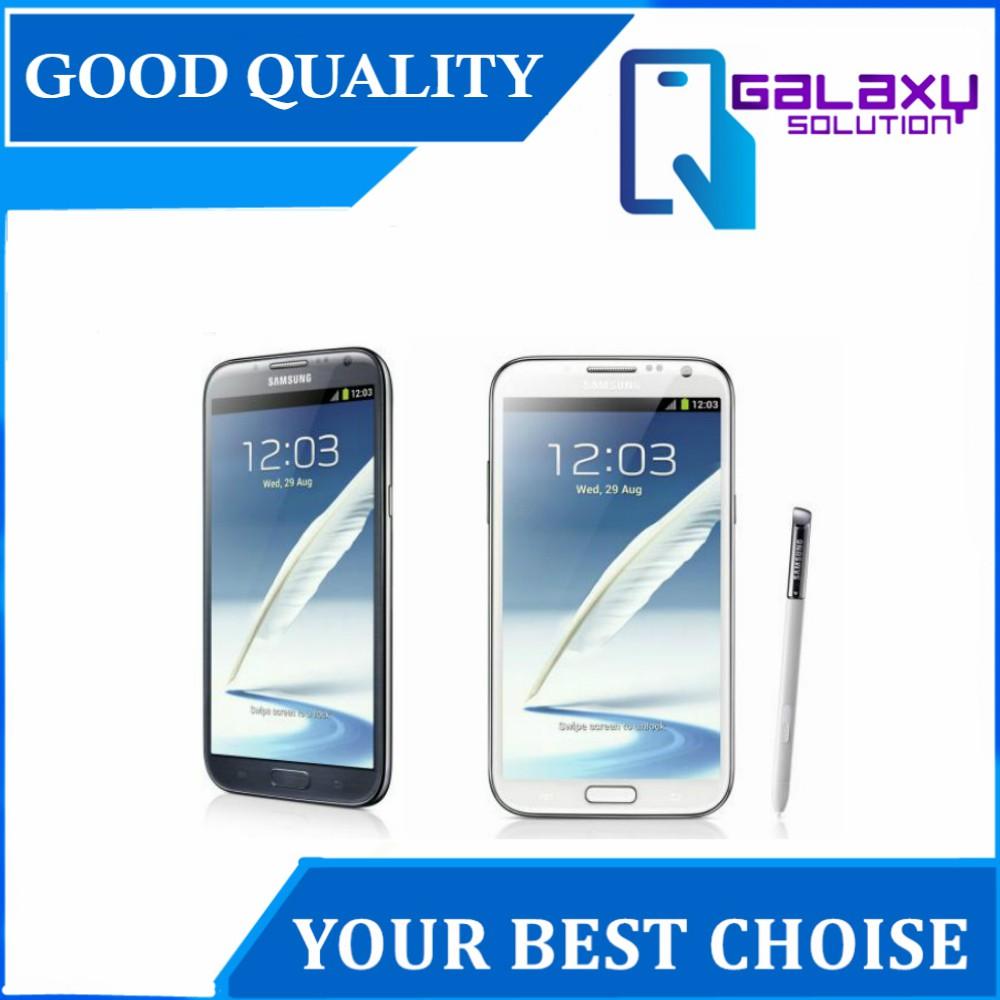 Samsung Galaxy Note 2 16GB N7100 (Original Refurbished) [1 Year Seller  Warranty]