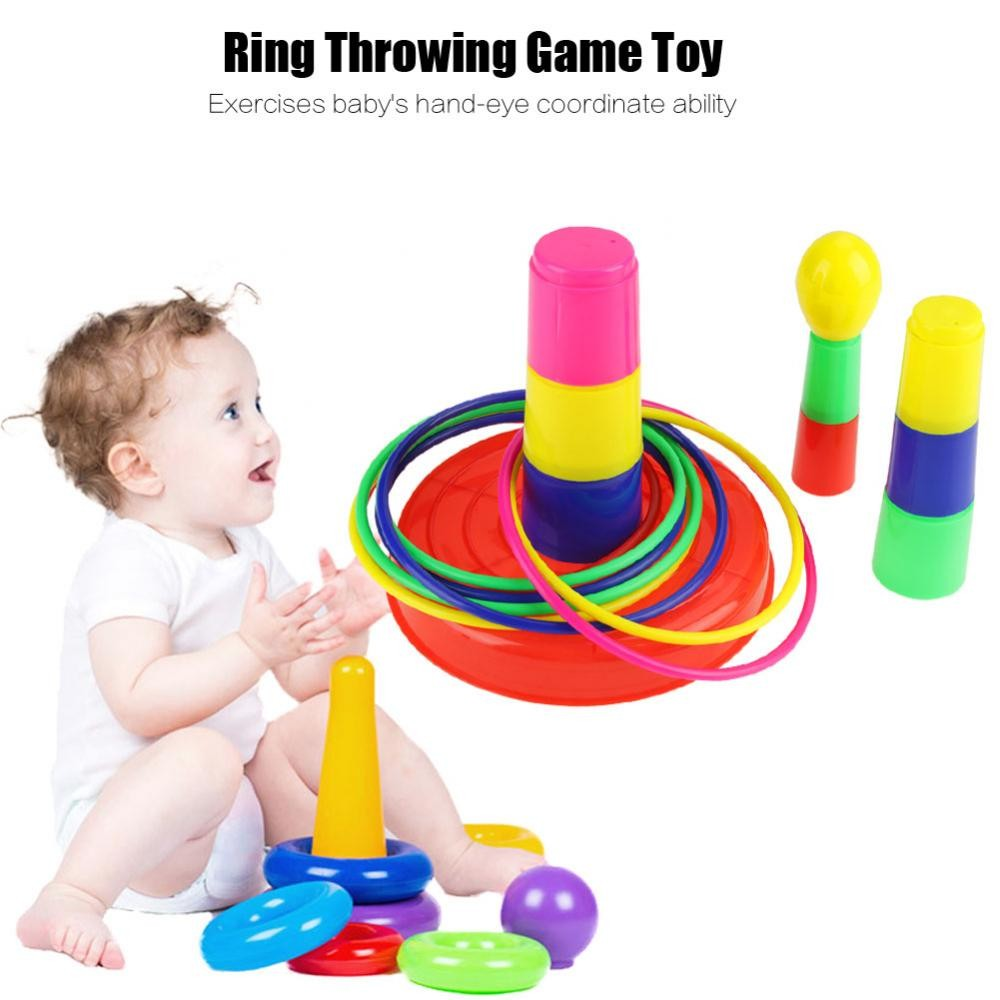 d5ba9e7923c21 Throwing Ring Toy For Kid Gifts Christmas Hat Inflatable Antlers Balloon
