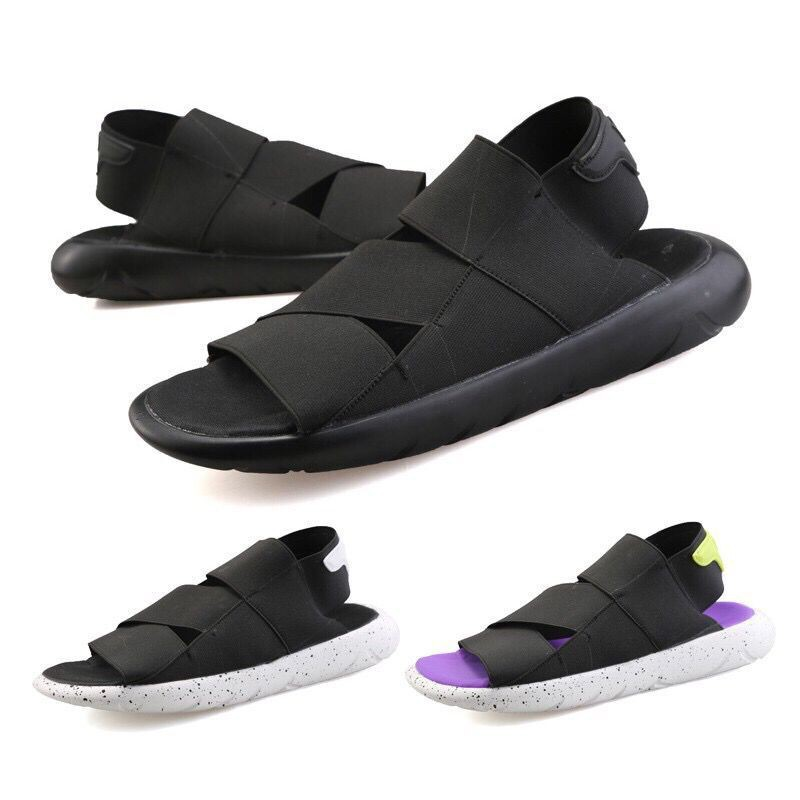 c4aed2e8e972d Adidas y3 sandal Copy ori
