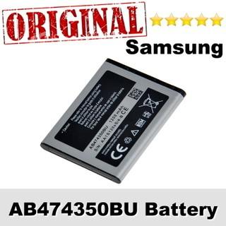 Original Samsung Battery AB474350BU AB474350BA Samsung
