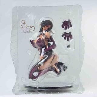 [MHĐ] Mô hình Figure Kuroinu Dakimakura Olga Discordia 14