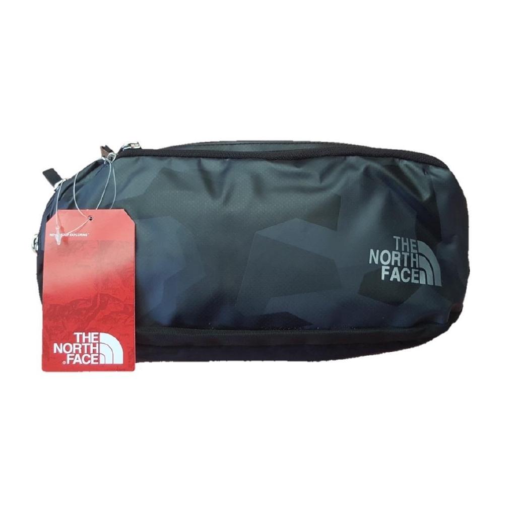 3e40e9281 The North Face Mantis Waist Pouch Bag cum Sling | Shopee Malaysia