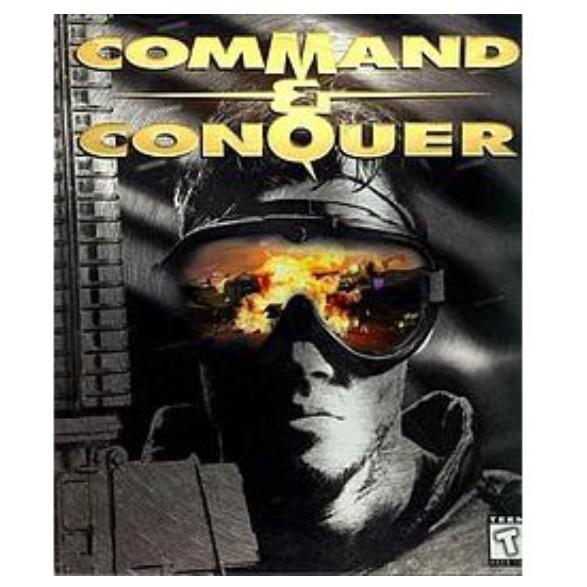 COMMAND & CONQUER: GOLD + C&C MEETS STAR WARS DLC [PC DIGITAL DOWNLOAD]