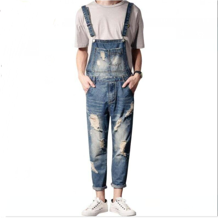 b6ae8baace0 men jumpsuit - Pants Prices and Promotions - Men s Clothing Feb 2019 ...