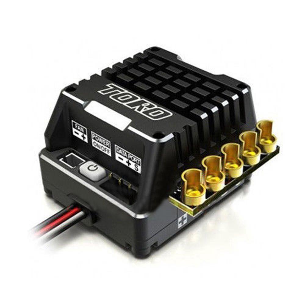 Aluminum Brushless Sensored ESC Remote Controls rc accessories rc