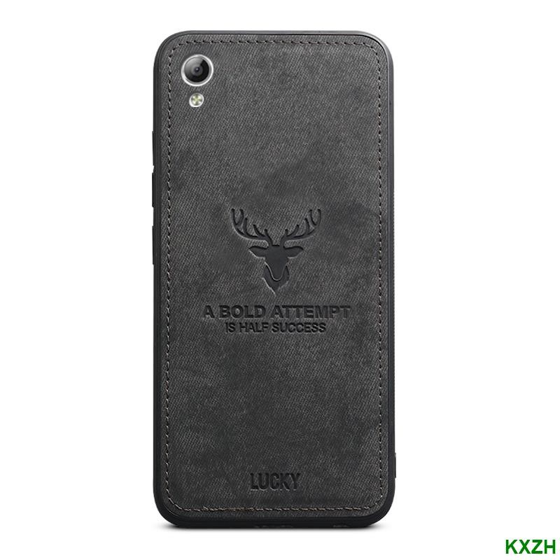 [KXZH]VIVOY51 mobile phone case VIVO Y51 protective cover Y51A anti-fall  Y51TL s