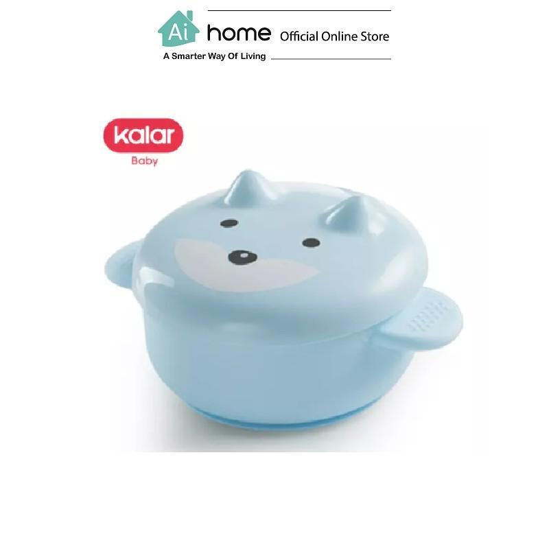 KALAR Baby Suction Bowl for Babies [ Ai Home ]