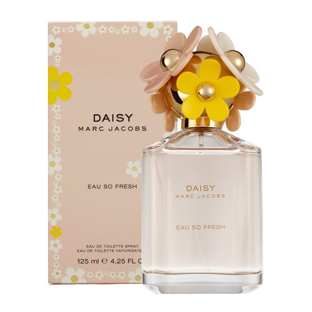 Jacobs Fresh So Edt Daisy Eau Marc For Women oexdCBr