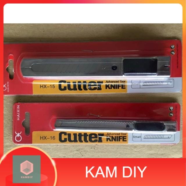 Steel Cutter Knife HX-16 HX-15