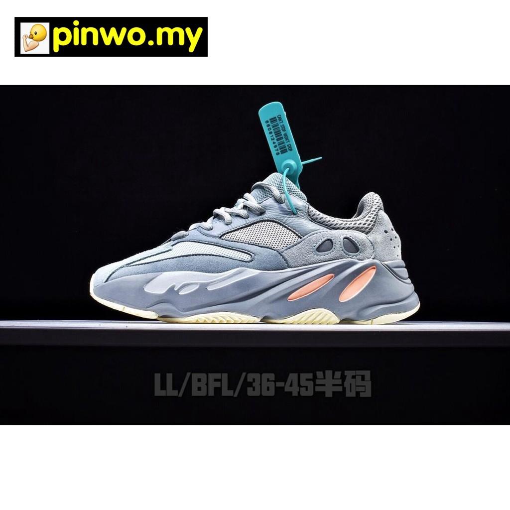 san francisco e1f8b d06f7 Ready Stock New Style Adidas Yeezy Boost 700