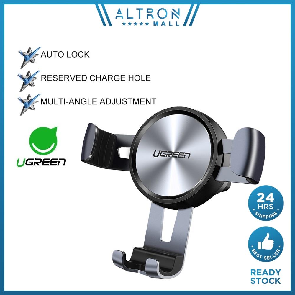 UGREEN Air Vent Gravity Car Phone Holder Mobile Phone Holder