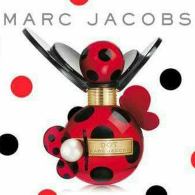 Marc Jacobs Dot Eau De Parfum Spray 100ml