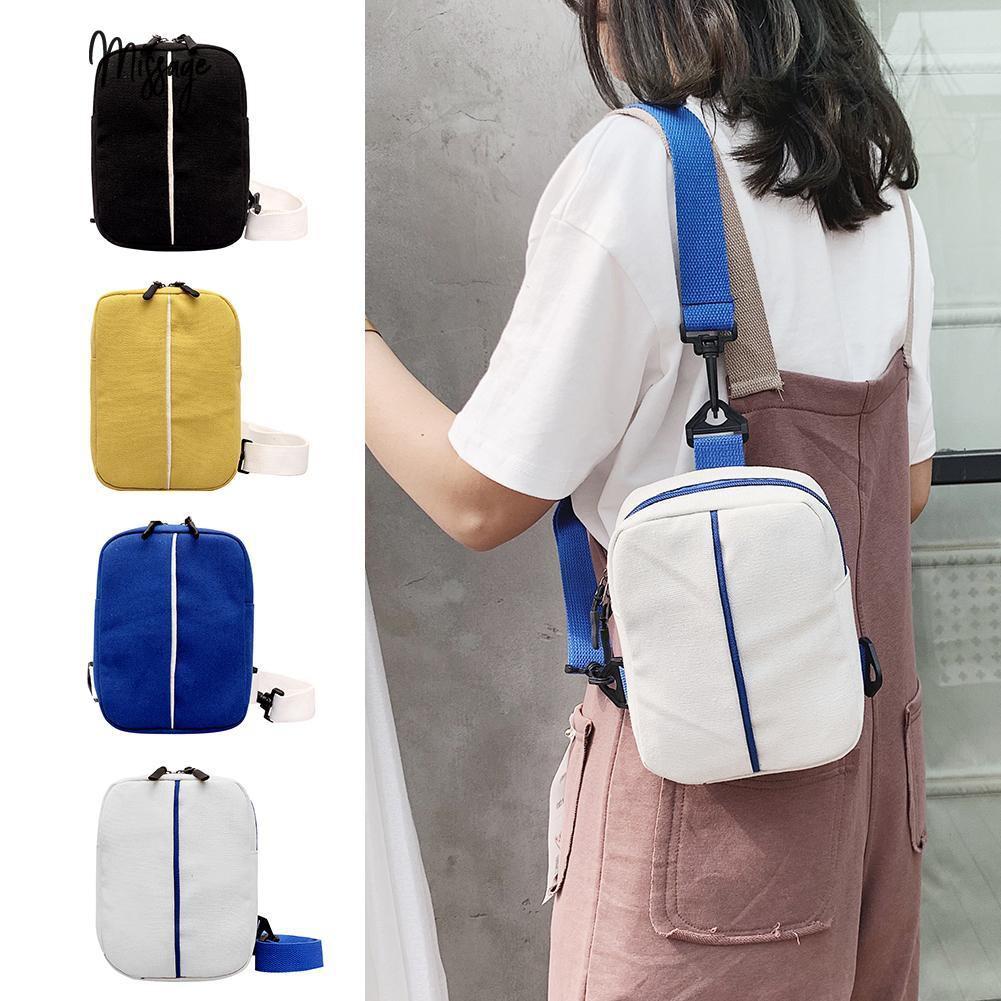 InterestPrint Lavender Tulip Flowers Mens Womens Messenger Bag Crossbody Shoulder Bags for School Traveling Black