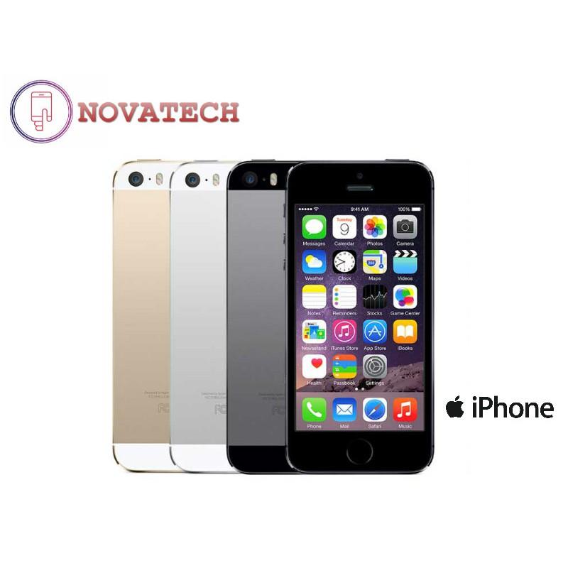 [New Refurbished**] iPhone 5s 64GB - 1 Year Warranty