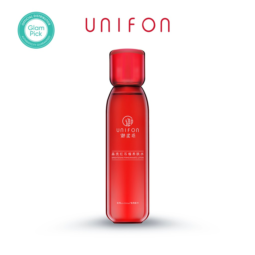 UNIFON Brightening Pomegranate Gentle Toner Lotion 150ml