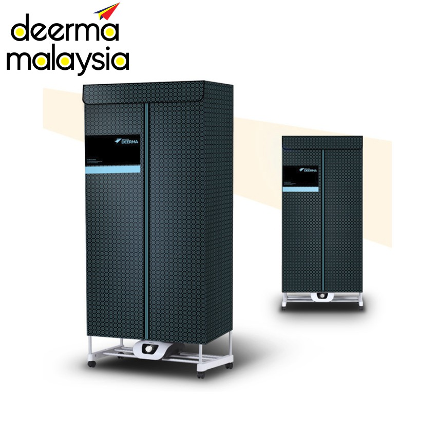 Deerma R10 Clothes Dryer Heating (Double Layer)