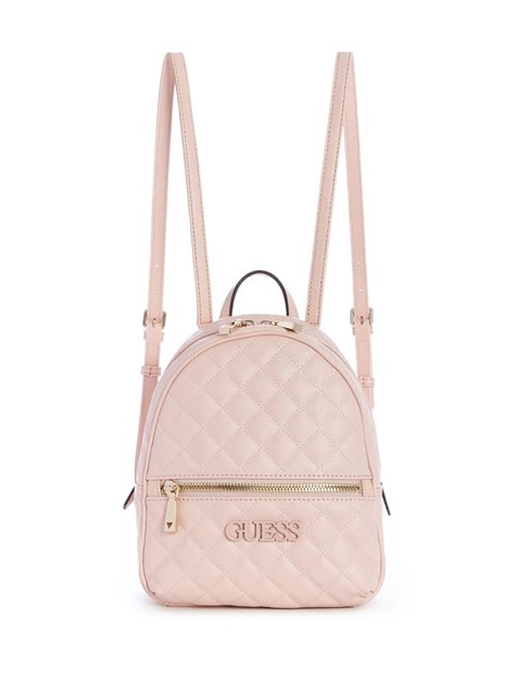 Guess elliana quilted backpack original
