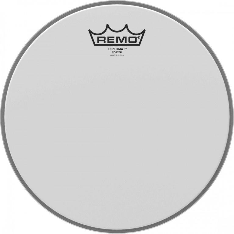 "Remo Drum Skin Diplomat Coated 10"" inch ( BD-0110-00 )"