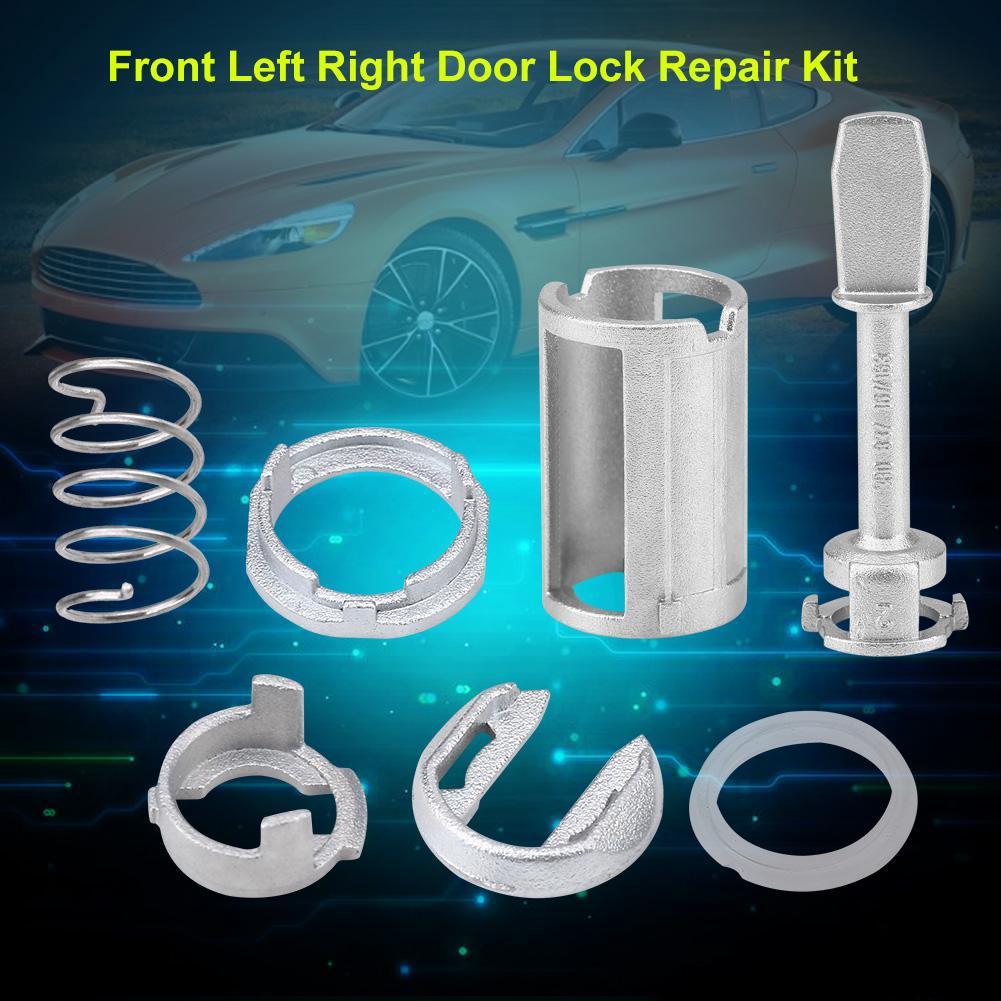 Universal Car Central Power Door Lock/Unlock Kit Remote Kit