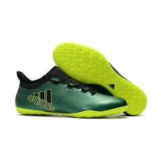 best sneakers ca109 543de Adidas X series indoor flat soccer shoes adidas X Tango 17.3 ...