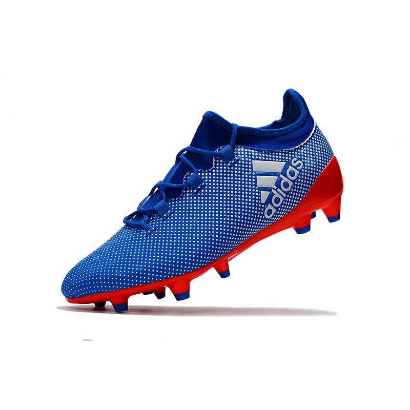 finest selection b8d5a 8989a Adidas X17.1 FG Soccer Shoes Football Shoes Outdoor Training Shoes